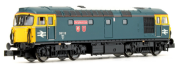 "Dapol 2D001023 BR 33112 ""Templecombe"""